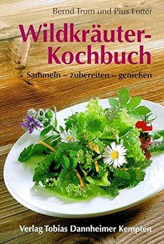 Wildkräuterkochbuch