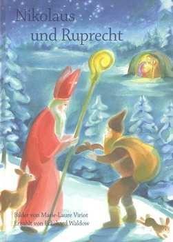 Nikolaus und Ruprecht, Bilderbuch