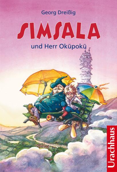 Simsala, und Herr Oküpokü