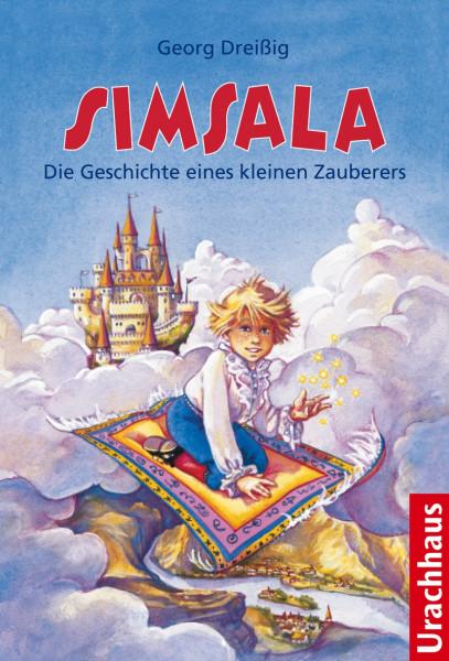 Simsala, Die Geschichte eines kleinen Zauberers