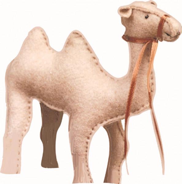 Kamel Bastelpackung
