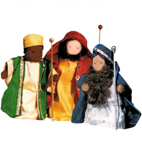 Drei Könige Bastelpackung