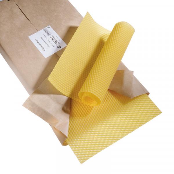 Bienenwabenplatten 350x200mm 17 Stück