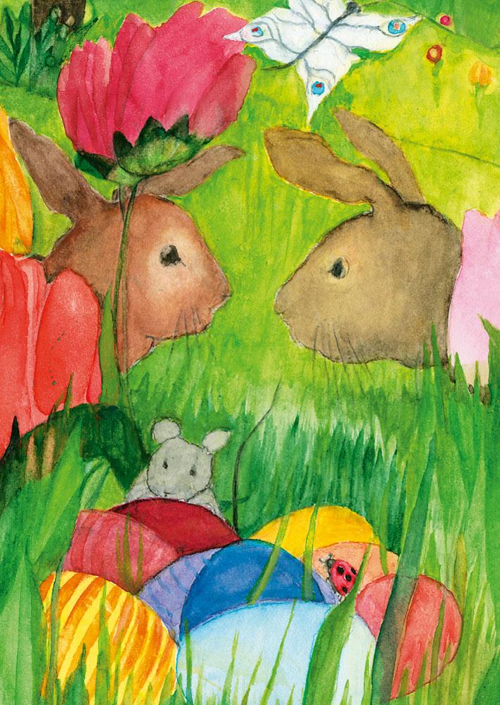 Was ist Ostern und woher kommt eigentlich der Osterhase?