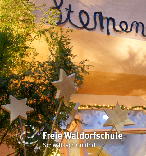 Freie Waldorfschule Schwäbisch Gmünd