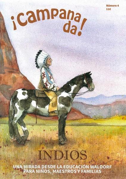 Campanada! Nr. 4 Indios