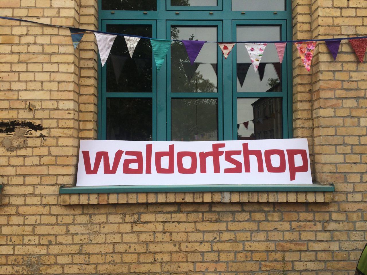 Waldorfshop