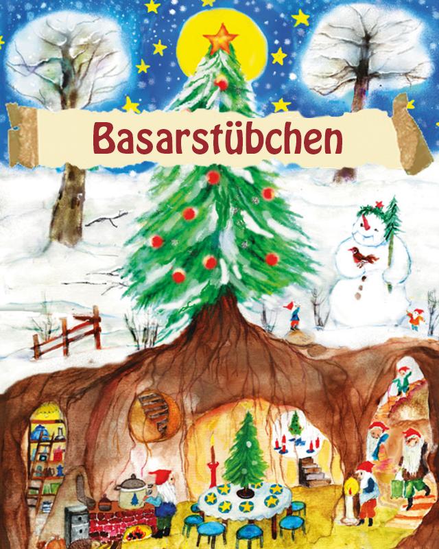 basarstubchen