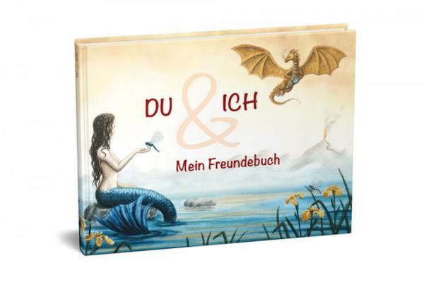 Du und Ich - Mein Freundebuch