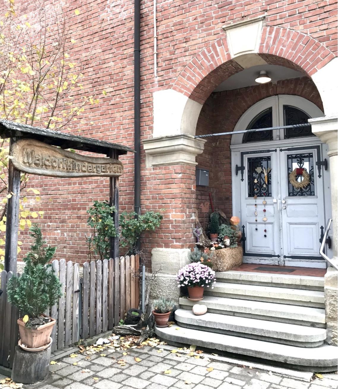 Waldorfkindergarten-Wessingen
