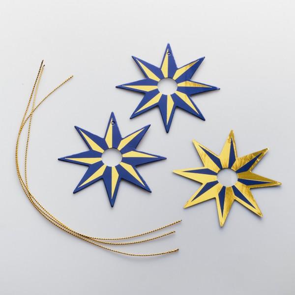 Sternentwinky, 3er Sets