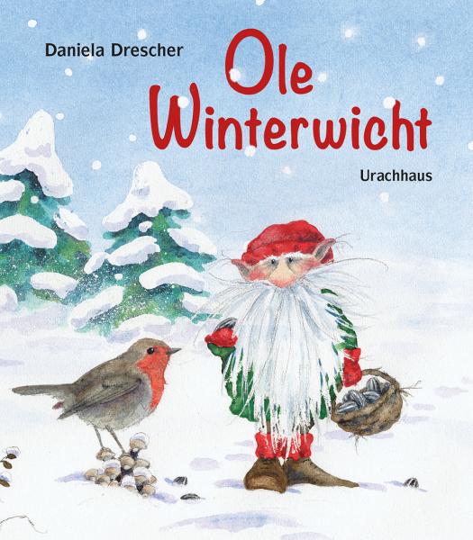 Ole Winterwicht