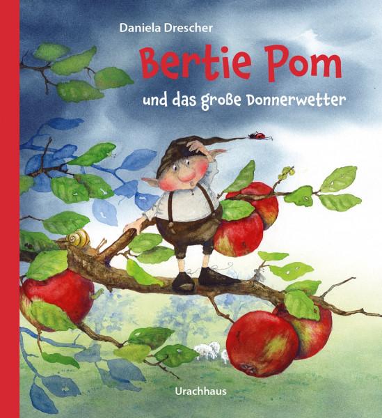 Bertie Pom